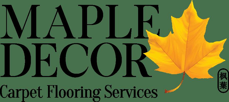Maple Decor